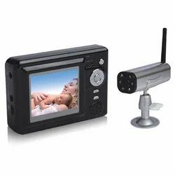 Digital Monitoring System