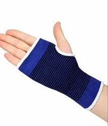 HAND SLEEVE SUPPORT
