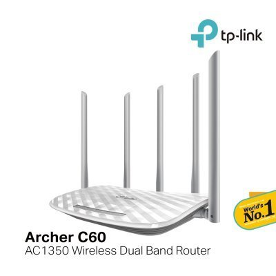 Image result for Tp-Link Archer C60