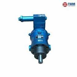 CY Axial Piston Pump