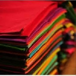 Multicolor Designer Cotton Fabrics