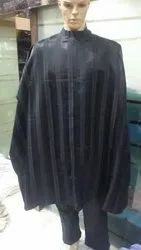 Men Shirts & Tops high end salon capes, Size: Small