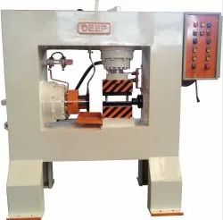 Rod Swaging Machine