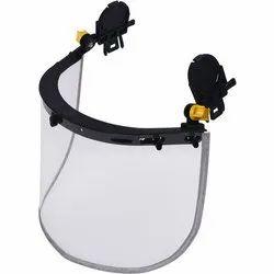 Karam Helmet Attachable Face Shield ES51