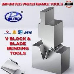 IMPORTED PRESS BRAKE TOOLING