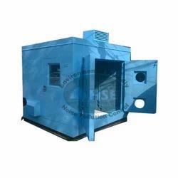 Acoustic Pumps Enclosure