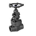 Gm Forged Gate Valve, Size: 15 - 50 Mm