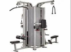 Presto Multi Gym with Shrouds MC-4001
