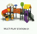 Multi Play Station