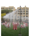 Turbogreen Humidifiers And Misting Systems