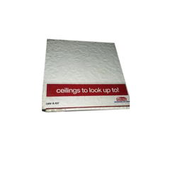 100 RH Everest Ceiling Tile