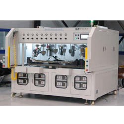 Multi Head Ultrasonic Welding Machine