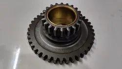 Road Roller Spare Parts Gear 20/40 Teeth Belarus Tractor