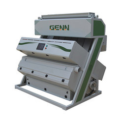 Cashew Color Sorter Machine