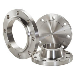 Stainless Steel 17-7PH Flanges