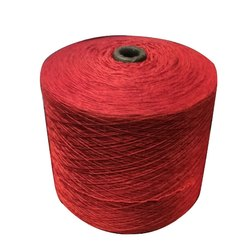 Dyed Polyester Yarn for Textile Industry