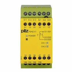 PILZ P2HZ X1 Safety Relay