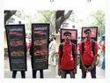 Look Walkwer Advertising Service