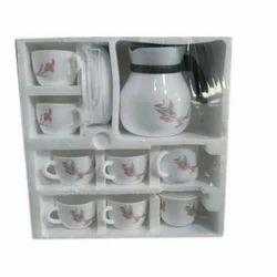 Crockery Melamine Cup Set of 4