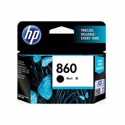 HP 860 Black Ink Cartridge