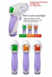 Body Scan Infrared thermometer Sunshine