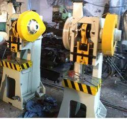 Sagar ''C'' Type Power Press Machine 20T