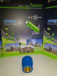 PPR Blue FTA
