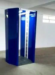Maxlit LED UV Human Tunnel