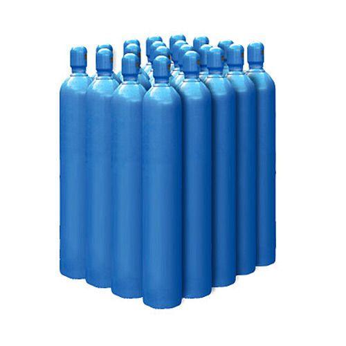 Argon High Pure Gas