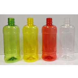 500 Ml Design Bottle