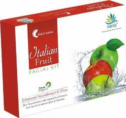 Italian Fruit Facial Kit