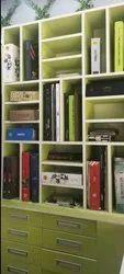Bookshelves Racks