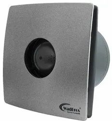 Vent 06 SS Bathroom Exhaust Fan