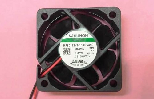 50mm 24v Fan