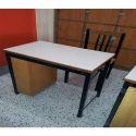 Single Desk & Single Chair