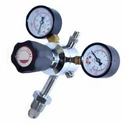 Two Stage Cylinder Regulator