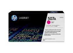 Hp Ce403a Magenta Toner Cartridges
