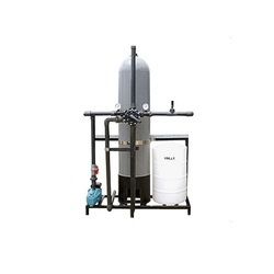 Soft Water Machine