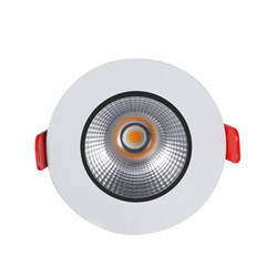 8W LED COB Light