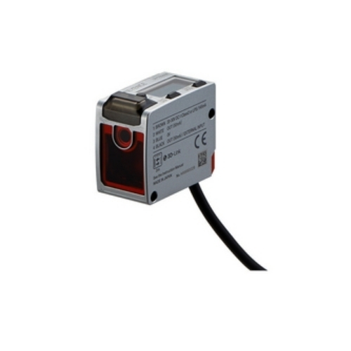 Keyence Lr-tb5000c Self Contained Tof Laser Lr-t Series