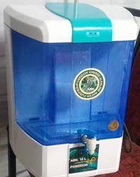 White Pet Ionized Alkaline Water Purifier, Capacity (Liter): 12