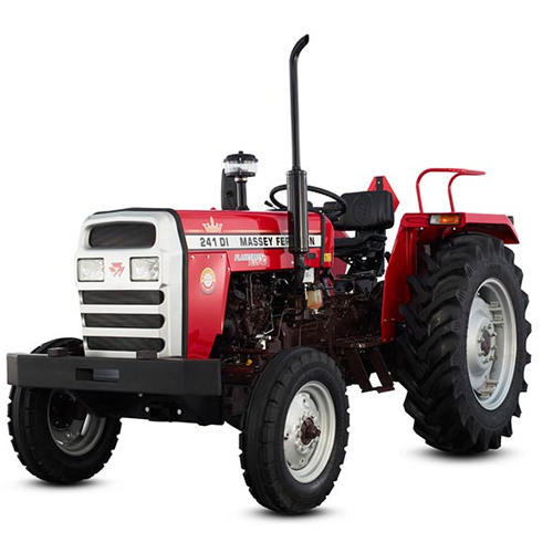 Massey Ferguson 241 DI Planetary Plus 42 HP Tractor, Model Name