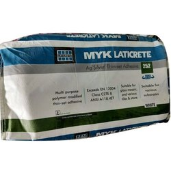 MYK Laticrete 252 Adhesive  ( Pack 50 Kg )