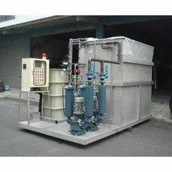 Sewage Treatment Plants Services