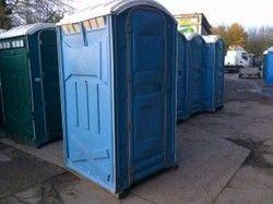 Street bio toilet 2 - 1 7