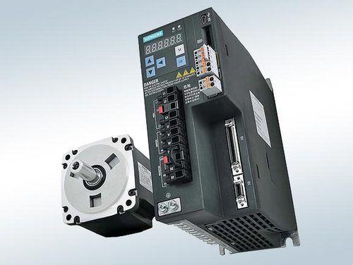 Servo System for Auger Filling Machine