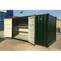 Chemical Reefer Container Rental Service