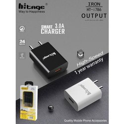 HTi 786 AC Mobile Battery Charger