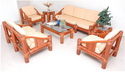 Cream Cocos Sofa Set Bentwood