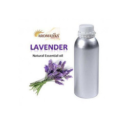 Lavender Natural Essential Oil